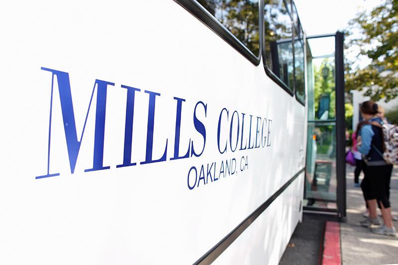 Mills Shuttle
